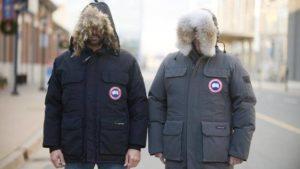 canada goose imitation jackets